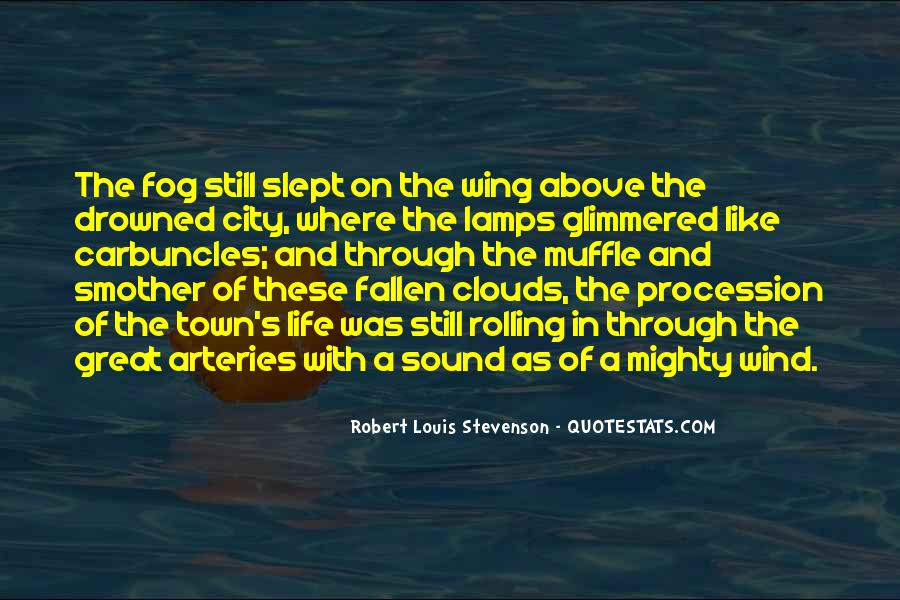 Quotes About The Mighty Fallen #838305