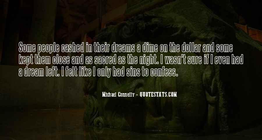 Dr. Manette Sacrifice Quotes #1504187