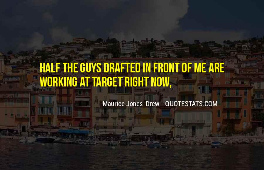 Drafted Quotes #1138736
