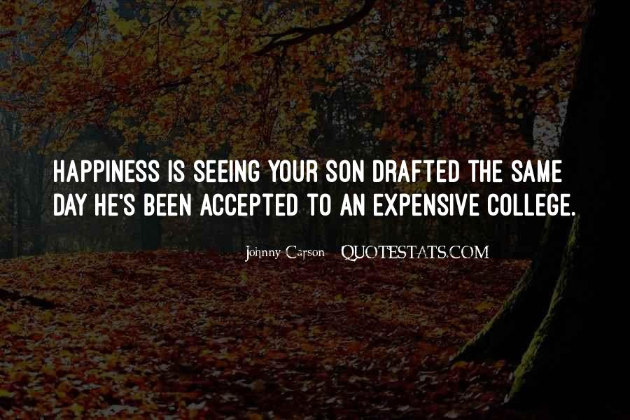 Drafted Quotes #1233707