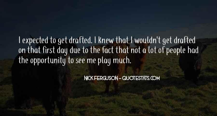 Drafted Quotes #1281775