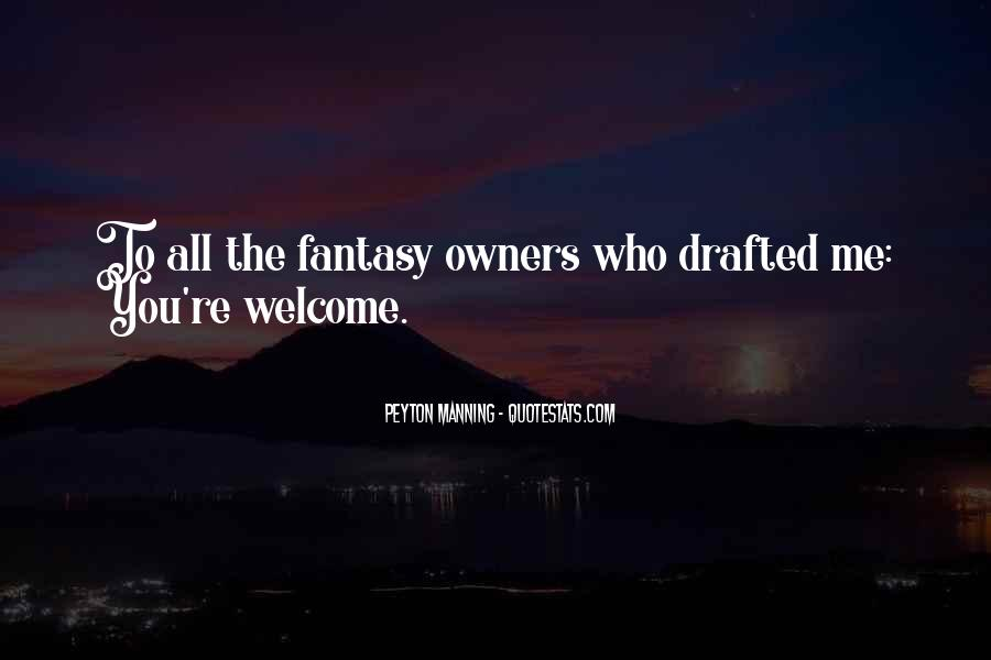 Drafted Quotes #1443607