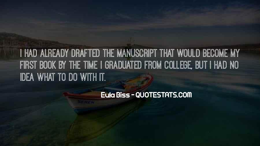 Drafted Quotes #1619051