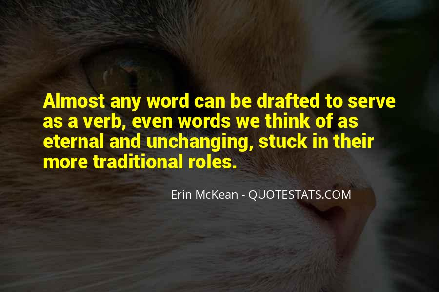 Drafted Quotes #214190
