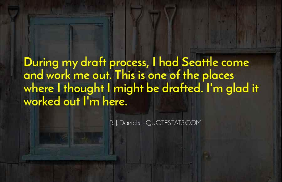 Drafted Quotes #642558