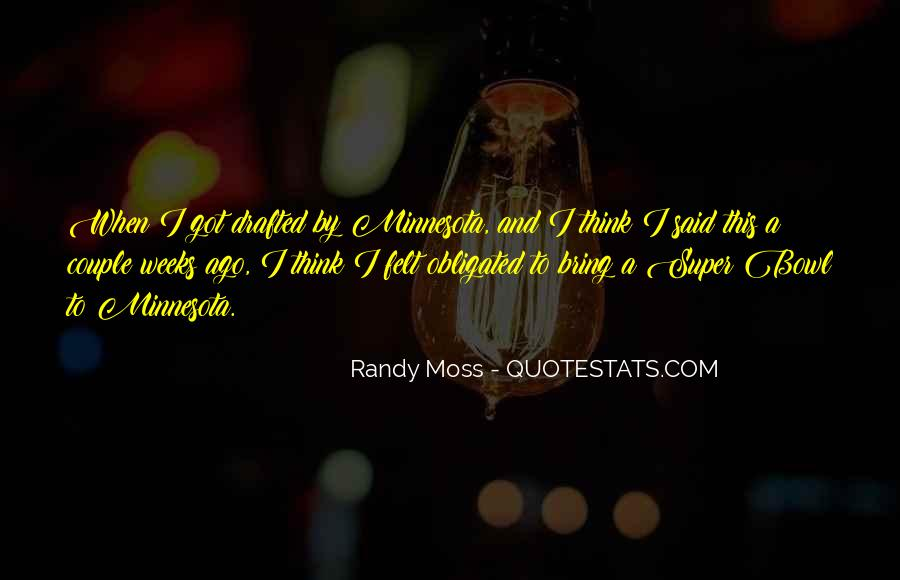 Drafted Quotes #925176