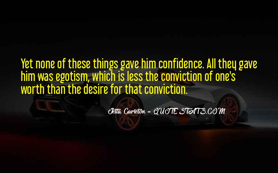 Quotes About Inspirational Conviction #1567185