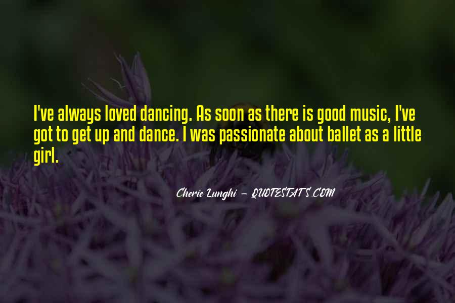 Dragon Can't Dance Quotes #787619
