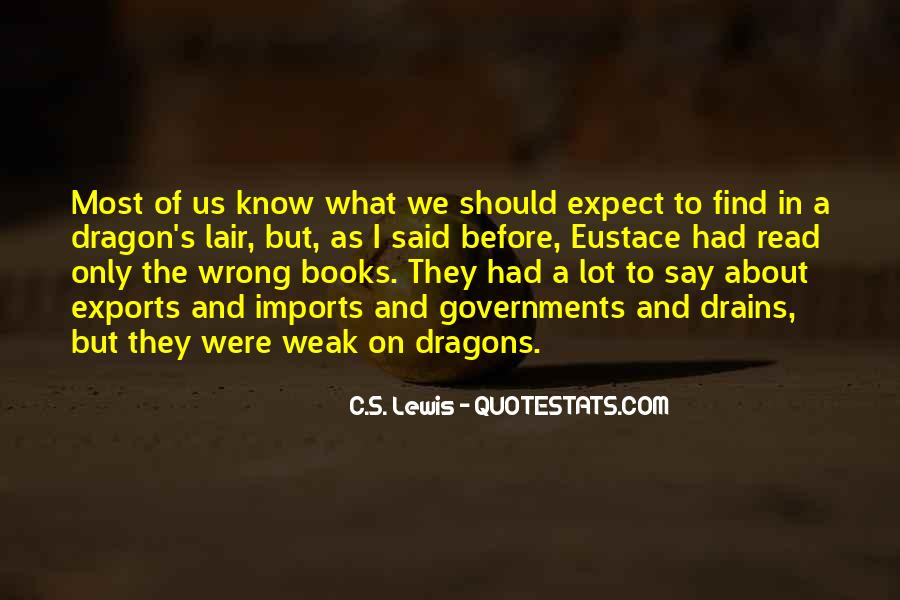 Dragon's Lair Quotes #219093