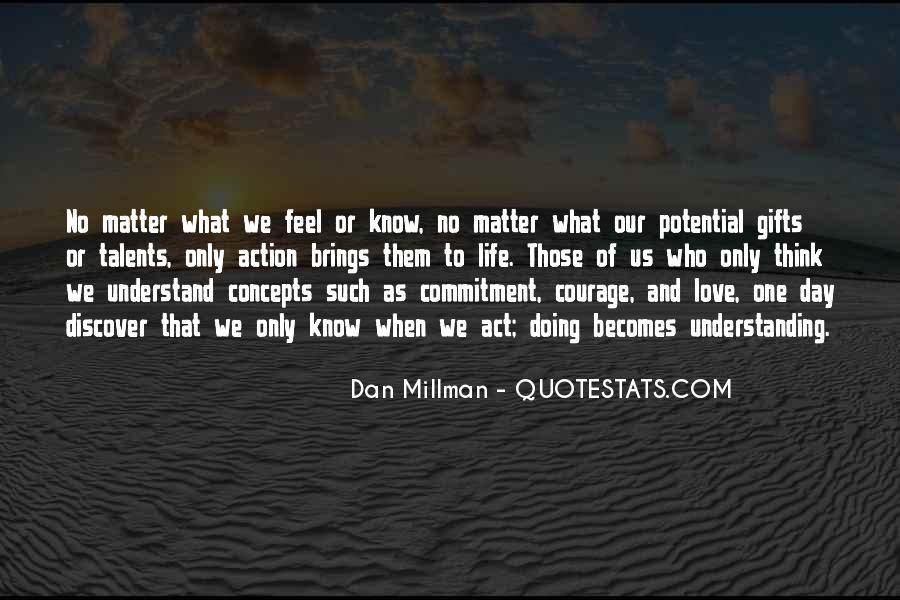 Quotes About Inspirational Calamities #1234530