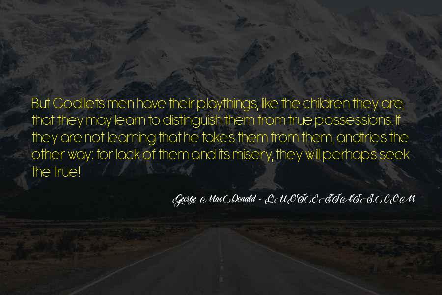 Quotes About Inspirational Calamities #188425