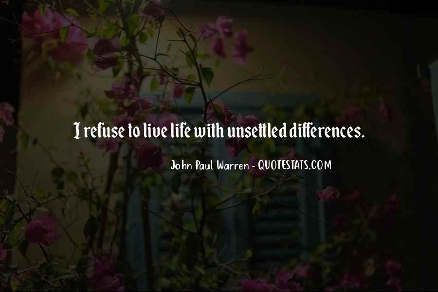 Quotes About Inspirational Calamities #242786