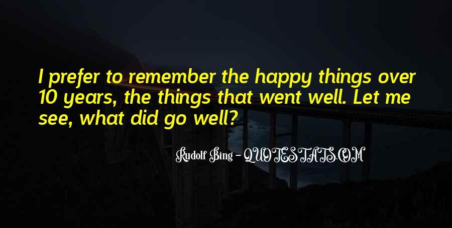 Quotes About Inspirational Calamities #401451