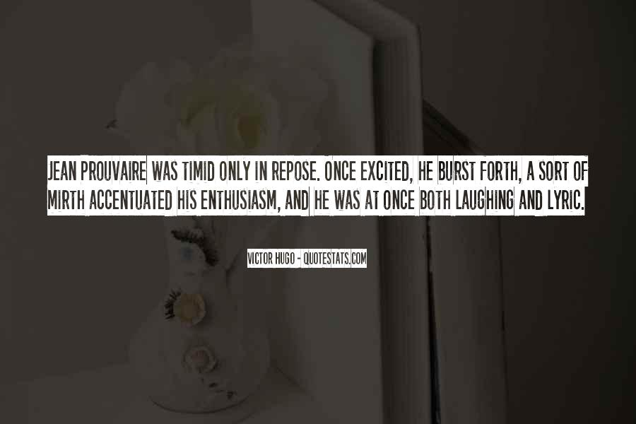 Quotes About Inspirational Calamities #512544