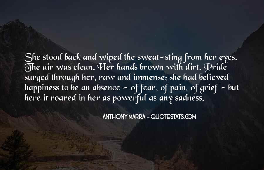 Quotes About Inspirational Calamities #865206