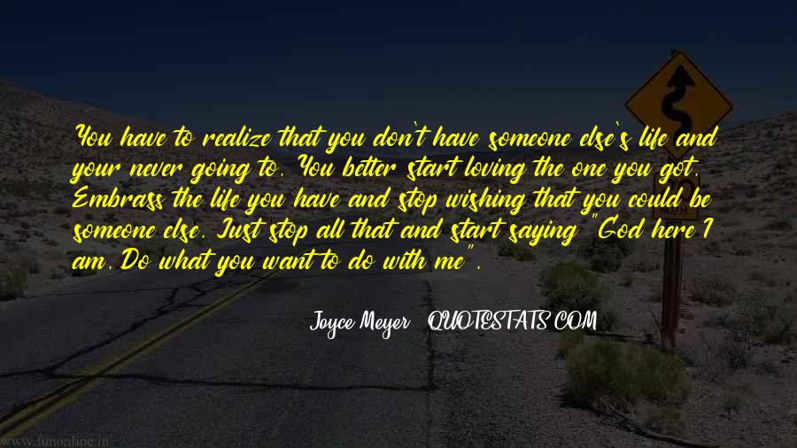 Dream Big Live Bigger Quotes #1780113