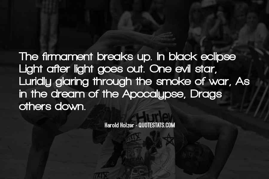 Dream Breaks Quotes #1085105