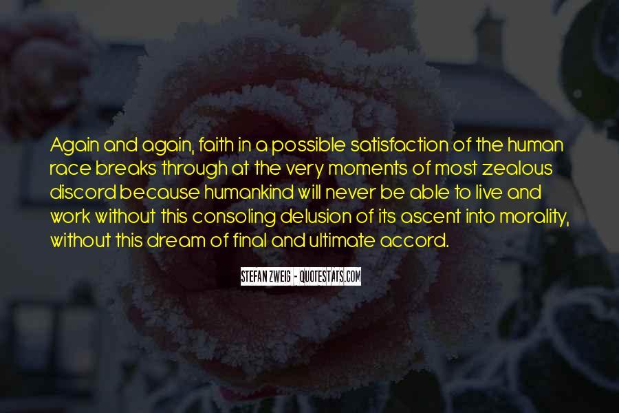 Dream Breaks Quotes #223456