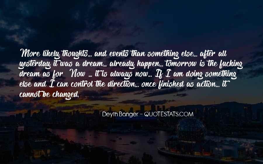 Dream More Quotes #111928