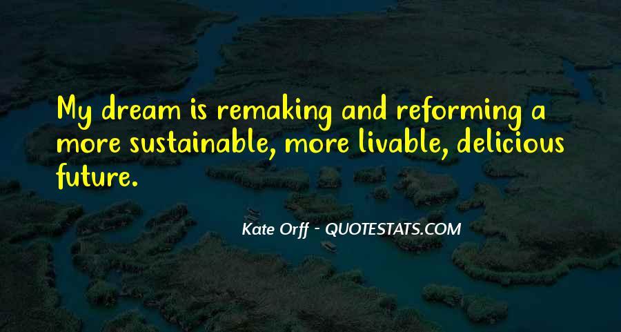 Dream More Quotes #158439