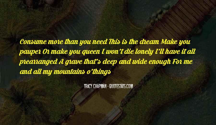 Dream More Quotes #164213