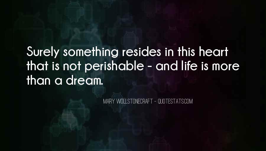 Dream More Quotes #170480