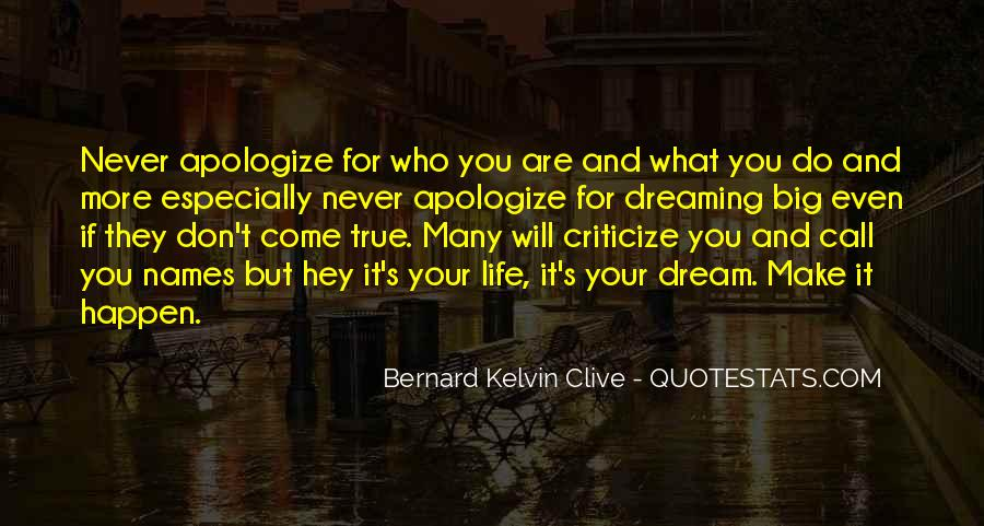 Dream More Quotes #185623