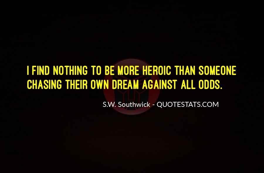 Dream More Quotes #201959