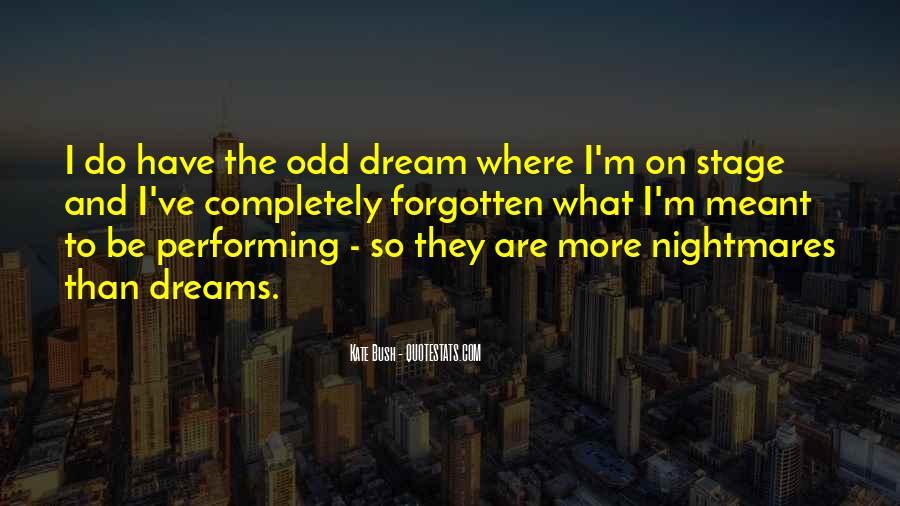 Dream More Quotes #203869