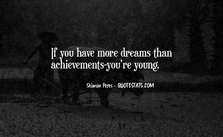 Dream More Quotes #207880