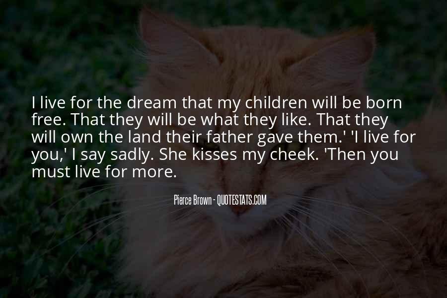 Dream More Quotes #210652