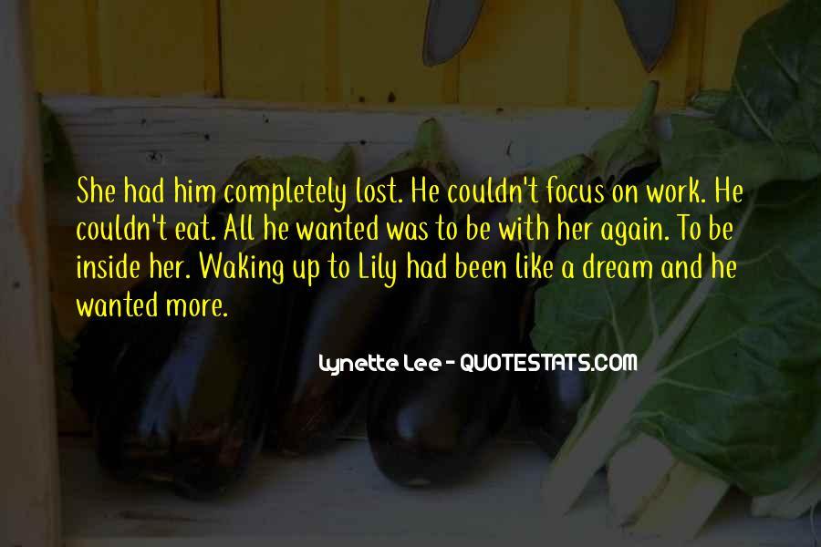 Dream More Quotes #228209