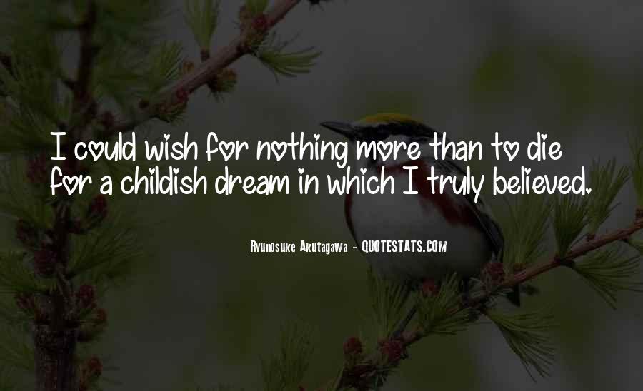 Dream More Quotes #234254