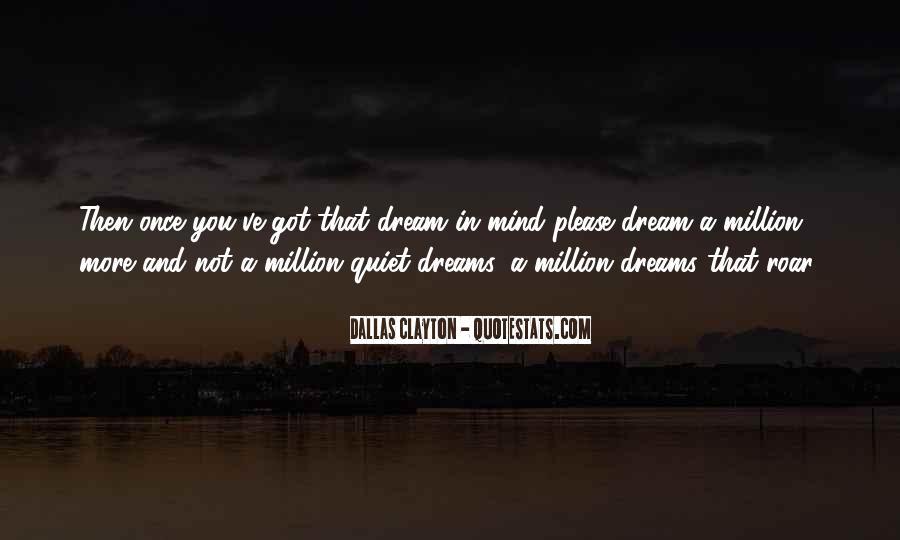 Dream More Quotes #236234