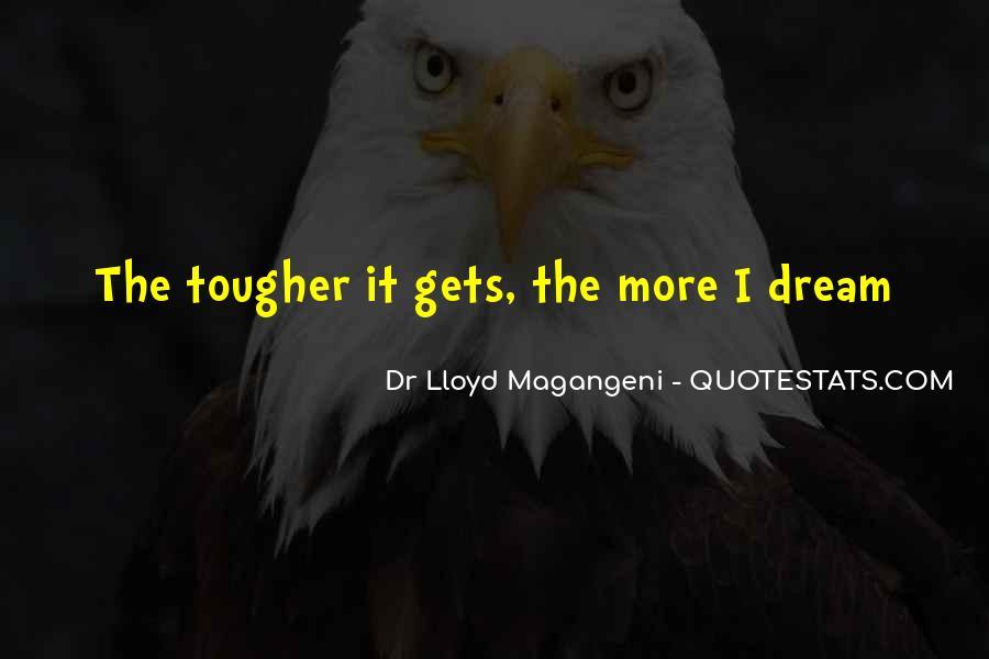 Dream More Quotes #2791