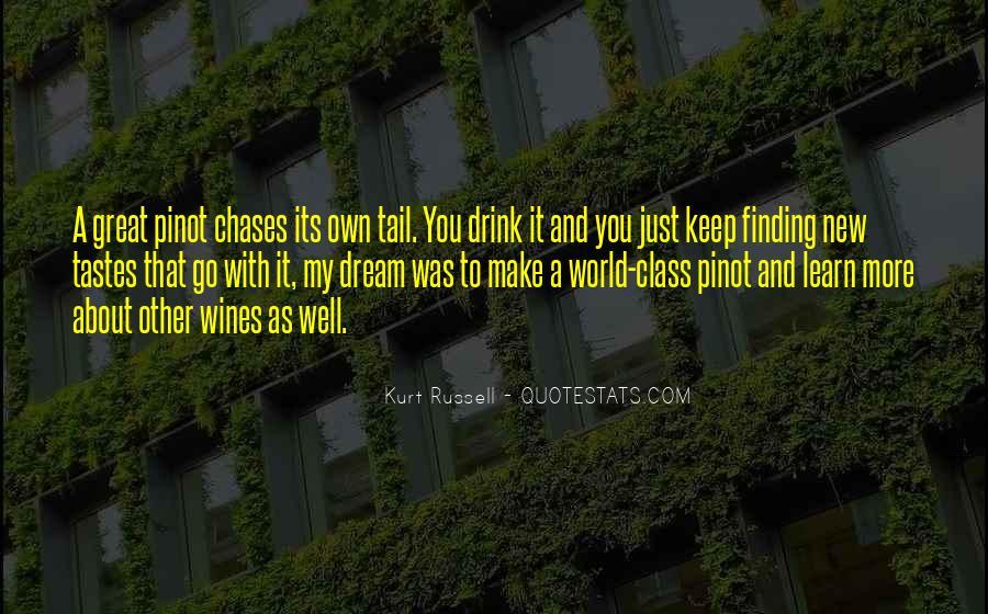 Dream More Quotes #35773