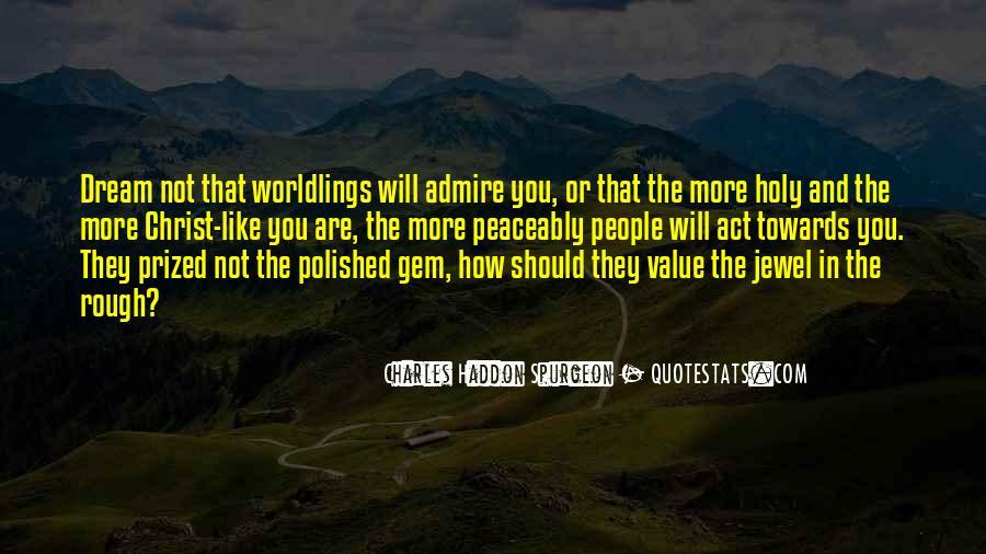 Dream More Quotes #44435
