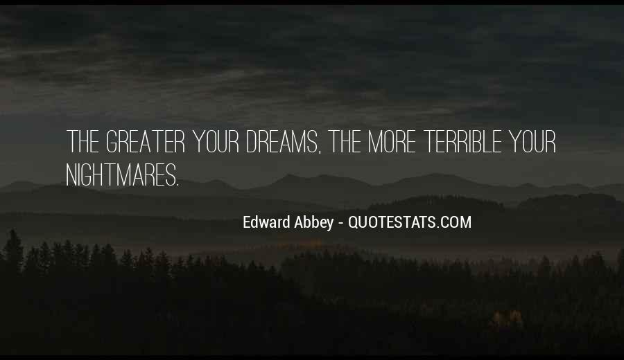 Dream More Quotes #49348