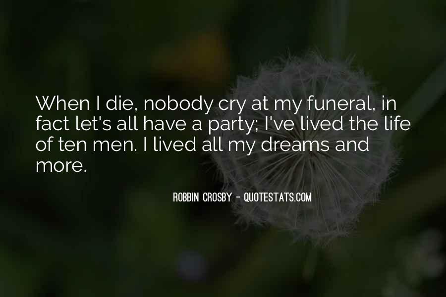 Dream More Quotes #49758
