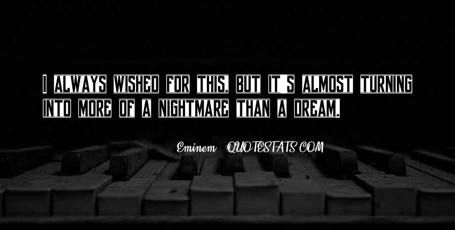 Dream More Quotes #58332
