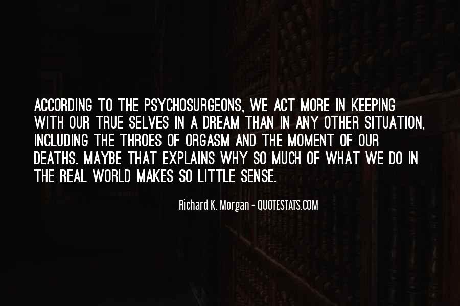 Dream More Quotes #74094