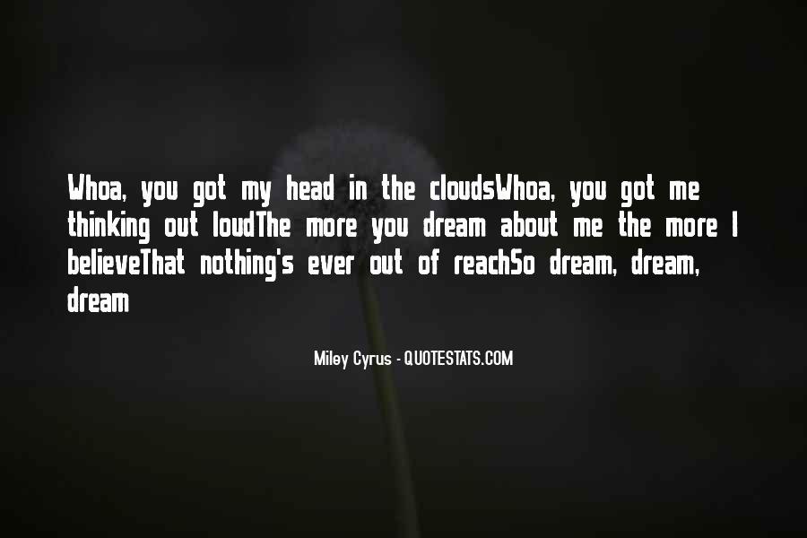 Dream More Quotes #77244