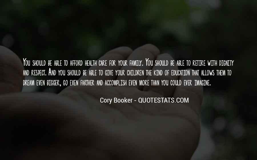 Dream More Quotes #87470