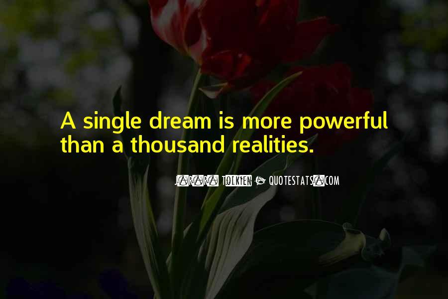 Dream More Quotes #89497