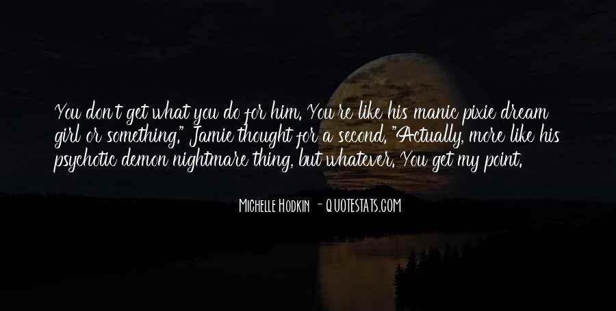 Dream More Quotes #92532