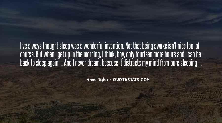 Dream More Quotes #95166