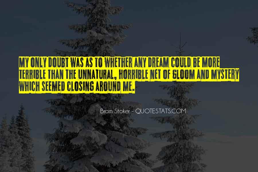 Dream More Quotes #99531