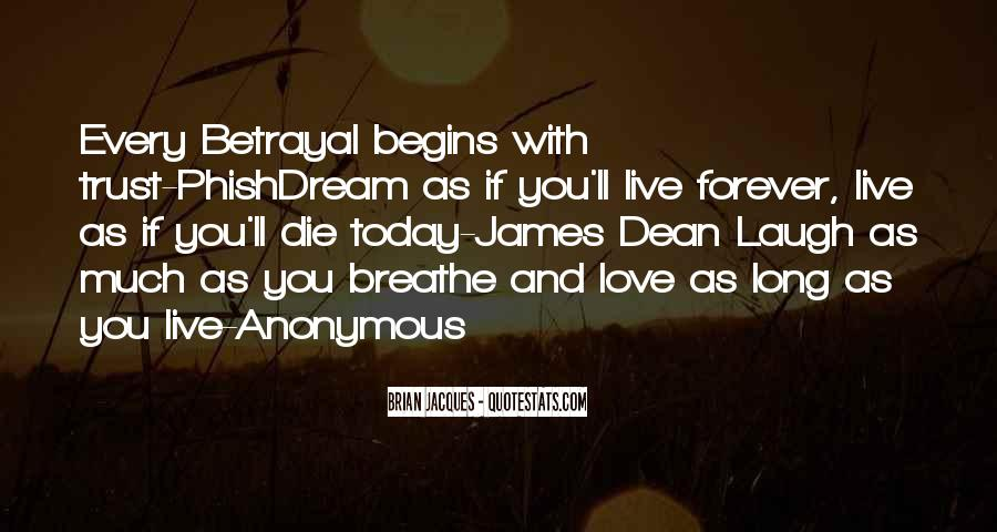Dream With Love Quotes #166575