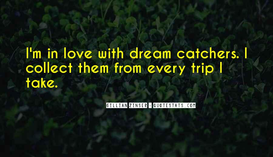 Dream With Love Quotes #468720
