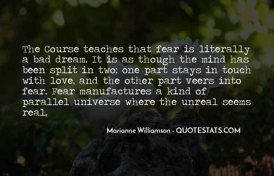 Dream With Love Quotes #588813